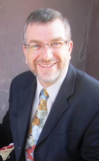 Pastor Gilbert Nigh