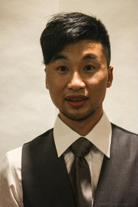 Pastor Brian Lee